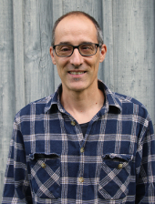 David Baumgartner
