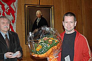 Förderpreis der Stadt Winterthur
