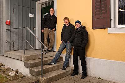 Die 3 Kulturbauer 2011