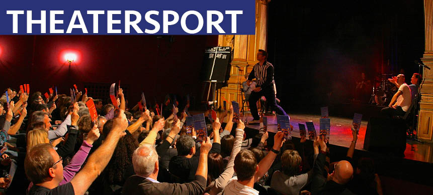 Theatersport